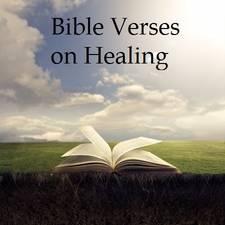 bible verse on healing