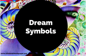 Christian Dream Symbols and Meaning -